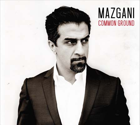 Mazgani Common Ground
