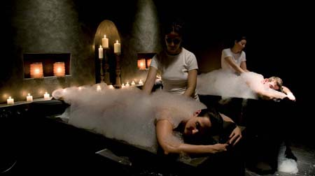 The spa at gstaad palace frescura da montanha look mag for Frescura spa