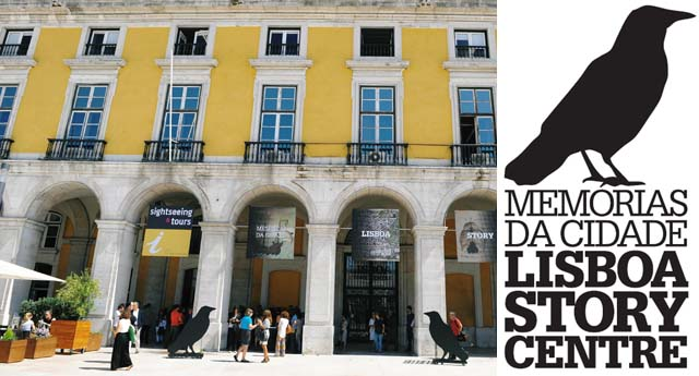 Lisboa Story Centre, memórias da cidade