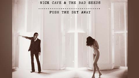 "Nick Cave & The Bad Seeds ""We No Who U R"""