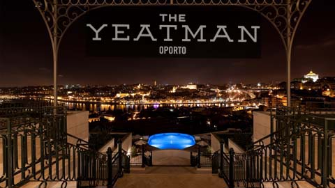 Dia dos Namorados no The Yeatman