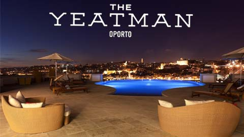 Carnaval no The Yeatman