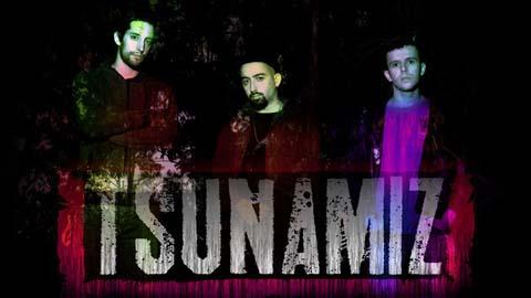 """Tsunamiz apresentam  """"iQuit"""""""