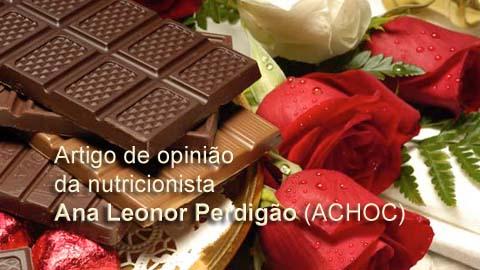 Chocolate: mitos e benefícios