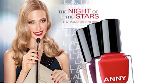 Anny night of the stars
