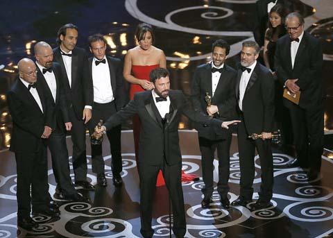 Óscares: prémios e algumas surpresas