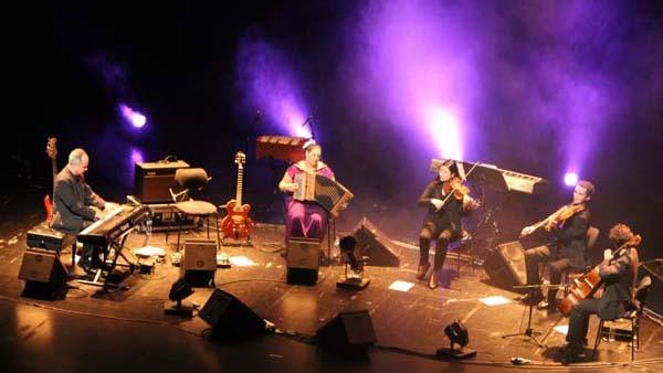 Rodrigo Leão concerto no CCB