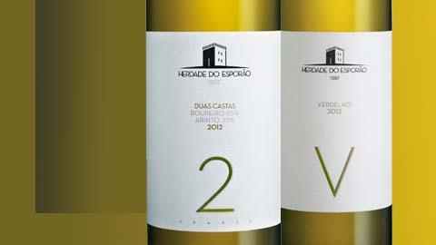 Esporão apresenta vinhos de 2012