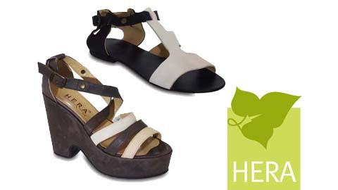 Hera coleção primavera/verão 2013