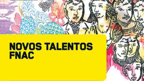 Novos Talentos Fnac 2013