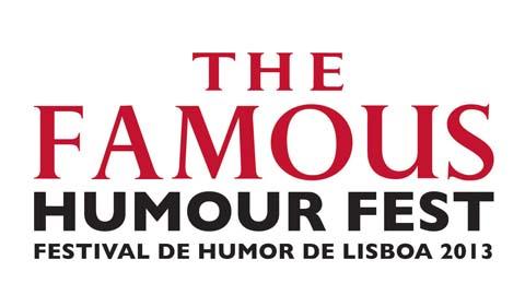 The Famous Humour Fest chega a Lisboa