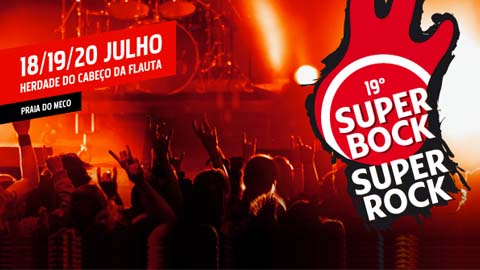 Super Bock Super Rock 2013