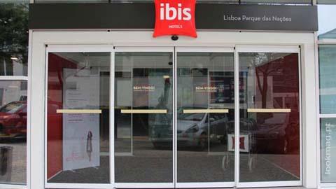 Ibis abre hotel no Parque das Nações