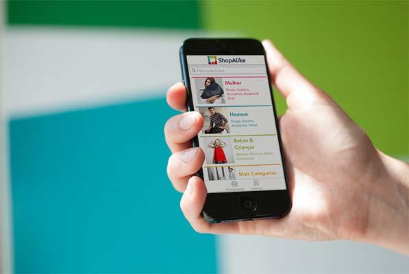 ShopAlike ứng dụng mua sắm quần áo thời trang tốt nhất dành cho Windows Phone