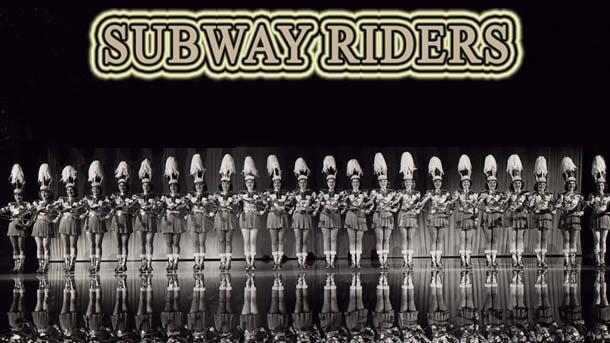 Subway Riders chegam a Coimbra