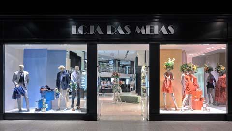 Loja das Meias com concept store