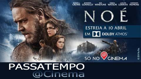 Passatempo @Cinema / Look Mag