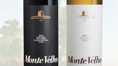 Monte Velho 2013