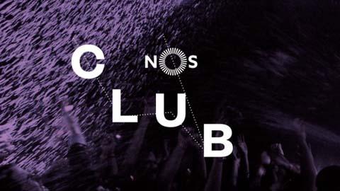 NOS Club: 11 de Outubro