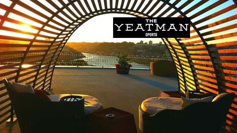The Yeatman na Fodor's