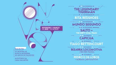 Festival Sons de Vez edição 2015