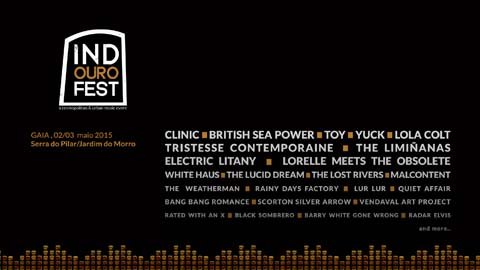 IND Ouro Fest 2015