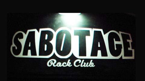 Sabotage Rock Club: março 2015