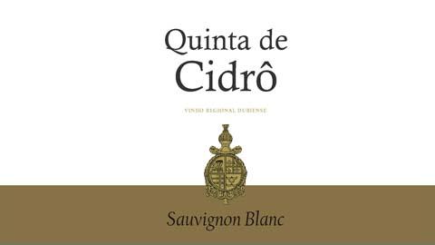 Quinta de Cidrô Sauvignon Blanc 2014