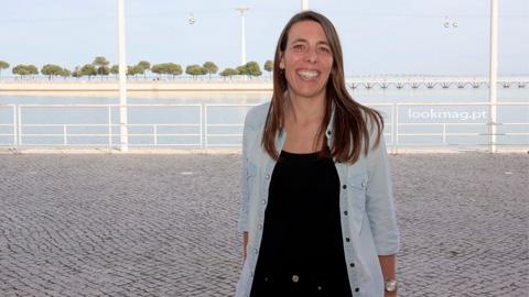 20 anos de SBSR: à conversa com Jwana Godinho