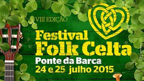 8.ª Edição do Festival Folk Celta