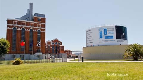 Museu da Eletricidade, novas exposições
