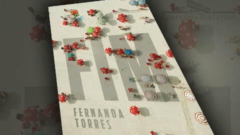"""""""Fim"""" de Fernanda Torres"""