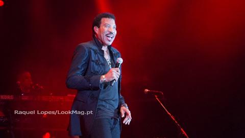 Lionel Richie no edpcooljazz