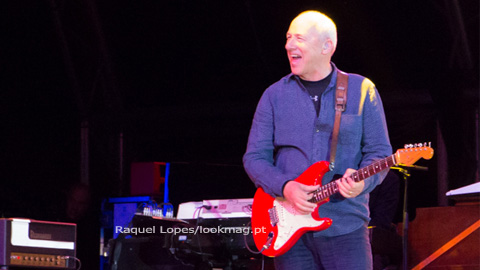 Mark Knopfler no edpcooljazz