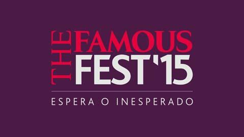 The Famous Fest 2015