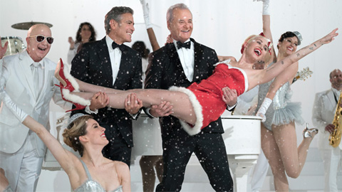 """A Very Murray Christmas"" na Netflix"