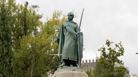 À descoberta de Guimarães