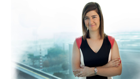 À conversa com Leonor Dias, diretora de marca Vodafone Portugal