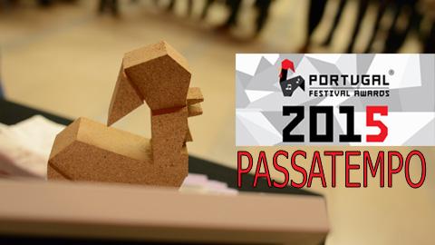 Passatempo Portugal Festival Awards/Look Mag
