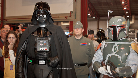 Comic Con 2015: a consolidação