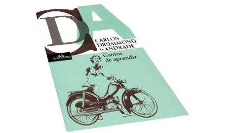 """""""Contos de Aprendiz"""" de Carlos Drummond de Andrade"""
