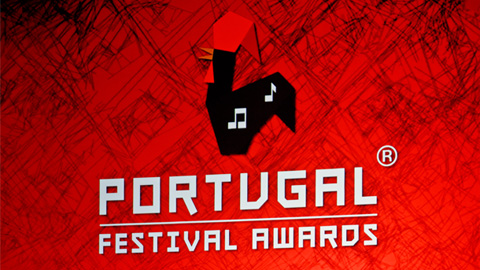 Portugal Festival Awards 2015: Os vencedores