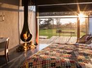 Eco-hotéis: harmonia com a Natureza