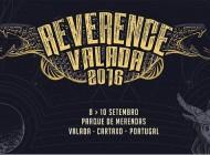 Reverence Valada 2016