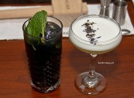 Corinthia Hotel Lisbon apresenta novos cocktails