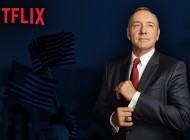 """House of Cards"" na Netflix Portugal"