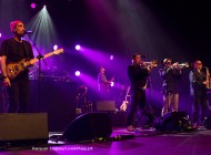 Fat Freddy's Drop no Coliseu de Lisboa