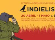 IndieLisboa arranca a 20 de abril
