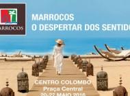 Semana de Marrocos em Lisboa