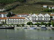 Vintage House Hotel no Douro